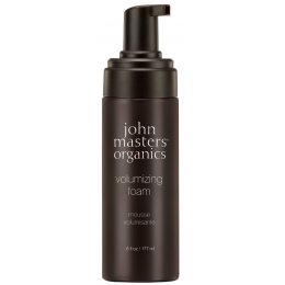 John Masters Organics Volumizing Foam - 177ml