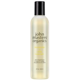 John Masters Organics Blood Orange & Vanilla Body Wash - 236ml