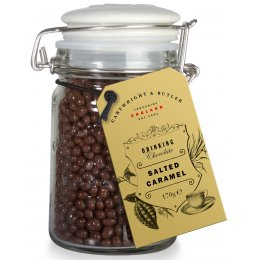 Cartwright & Butler Drinking Chocolate - Salted Caramel - 170g