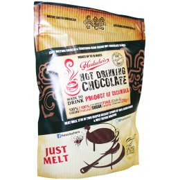 Hasslachers Hot Chocolate Drops - 250g
