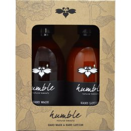 Humble Handwash & Hand Lotion Gift Set
