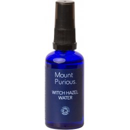 Mount Purious Witch Hazel Water Travel Size - 50ml