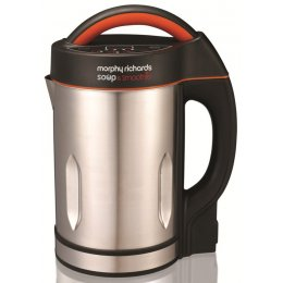 Morphy Richards Soup & Smoothie Maker