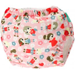Tots Bots Reusable Training Pants - Dolly Mixtures