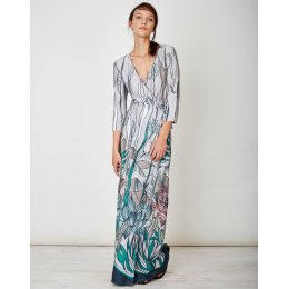 Thought Desert Maxi Dress