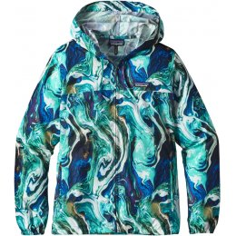 Patagonia Womens Light & Variable Hoody