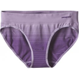 Patagonia Active Briefs - Petosky Purple