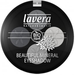 Lavera Beautiful Mineral Eyeshadow Quattro - 4 x 0.8g