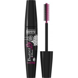 Lavera Butterfly Effect Mascara - Beautiful Black - 11ml