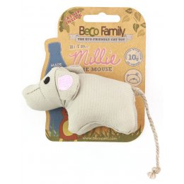 Beco Catnip Toy - Mouse