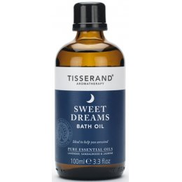 Tisserand Sweet Deams Bath Oil - 100ml