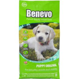 Benevo Vegan Puppy Food 2kg