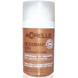 Acorelle Hair Regrowth Inhibitor - Under Arm Deodorant - 50ml