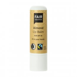 Fair Squared Lip Balm - Almond Sun - 7g