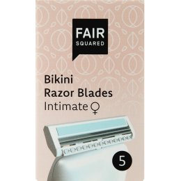 Fair Squared Bikini Razor Replacement Heads