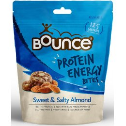 Bounce Protein Energy Bites Sweet & Salty Almond - 90g