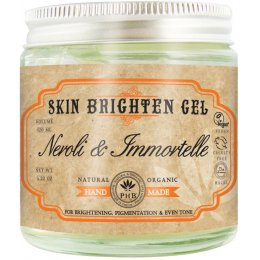 PHB Ethical Beauty Skin Brightening Gel with Neroli & Immortelle - 120ml