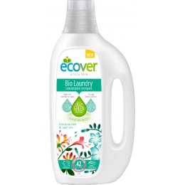 Ecover Concentrated Bio Laundry Liquid - 1.5L - 42 Washes