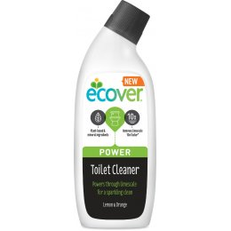 Ecover Toilet Cleaner Power - 750ml