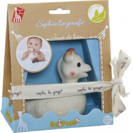 So Pure Sophie La Girafe Bath Toy