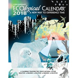 Ecological Diary 2018