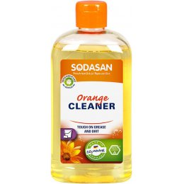 Sodasan Orange All Purpose Cleaner - 500ml