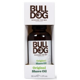 Bulldog Original Shave Oil - 30ml