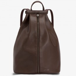 Matt & Nat Vegan Lawrence Backpack - Soil
