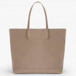 Matt & Nat Vegan Schlepp Tote Bag - Feather