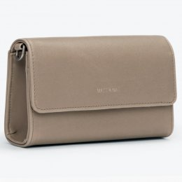 Matt & Nat Vegan Drew Clutch Bag - Feather