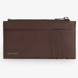 Matt & Nat Vegan Nolly Purse - Soil