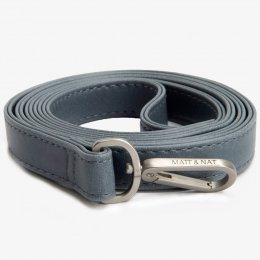 Matt & Nat Vegan Noa Dog Lead - Frost