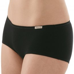 Organic Cotton Boy Short Briefs