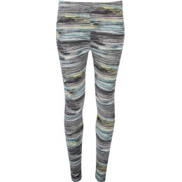 Thought Mori Leggings - Strata Stripe