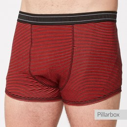 Thought Harley Stripe Bamboo Boxers