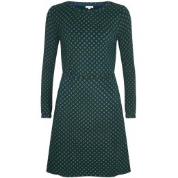 Mudd & Water Dogrose Dress - Geo Bud