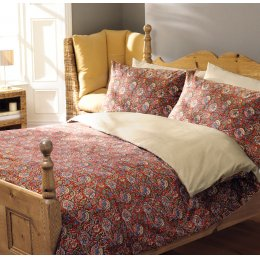 Ornamental Duvet Set - Single