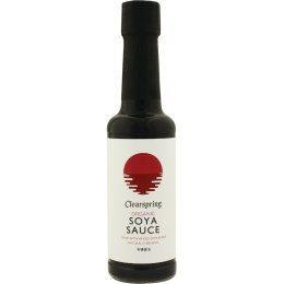 Clearspring Soya Sauce - 150ml