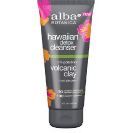 Alba Botanica Volcanic Clay Cleanser - 177ml
