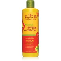 Alba Botanica Mango Moisturizing Conditioner - 350ml