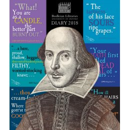 Shakespeares Insult 2018 Diary