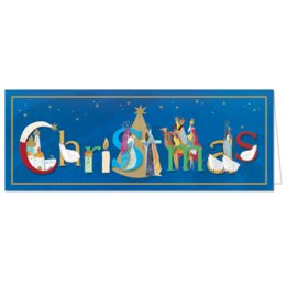 Christmas Cards - 10 pack