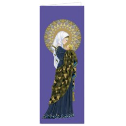 Mary and the Holy Infant Cards - 10 pack