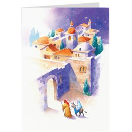 Journey to Bethlehem - 10 pack