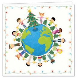 Christmas Around the World - 10 pack