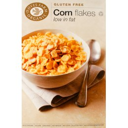 Doves Farm Organic Cornflakes - 375g test