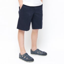 Boys Classic Shorts - Navy - 5yrs Plus