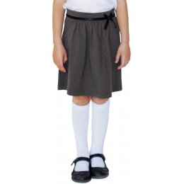 Grey Skirt - 5yrs