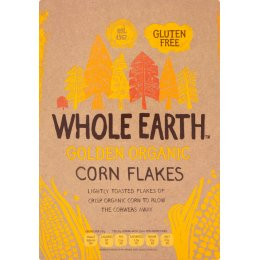 Whole Earth Organic Classic Cornflakes - 375g