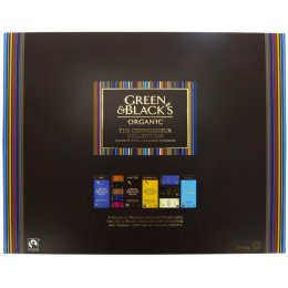 Green & Blacks Connoisseur Collection 580g